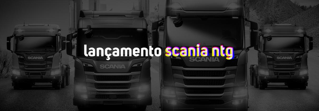 Scania NTG